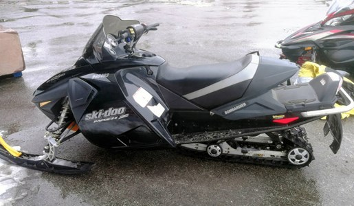 2005 Ski-Doo MXZ SDI 1000 Photo 1 of 5