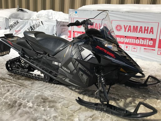 2015 Yamaha viper ltx Photo 1 of 6