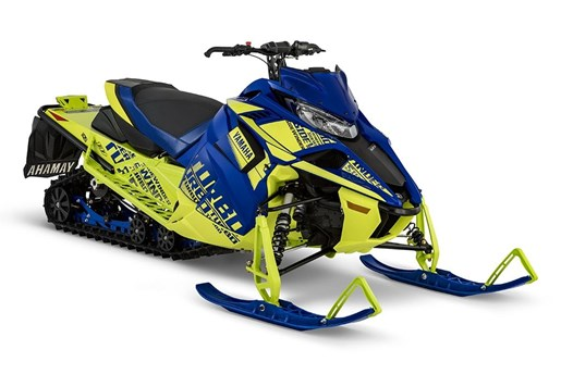Yamaha sidewinder l tx le 2019 new snowmobile for sale in for Yamaha sidewinder for sale