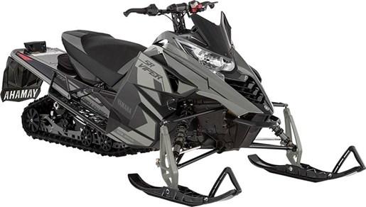 2019 Yamaha SRViper L-TX Photo 1 of 2