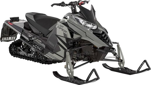 2019 Yamaha SRViper L-TX Photo 1 of 2