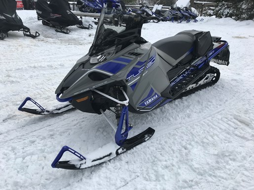2018 Yamaha Sidewinder S-TX DX 137 Photo 2 of 4