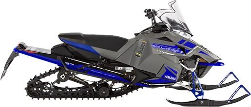 2018 Yamaha SR Viper L-TX DX Photo 1 of 1
