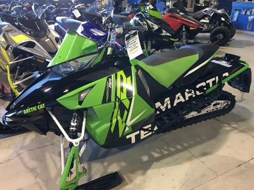 2016 Arctic Cat ZR 4000 RR Photo 1 of 1