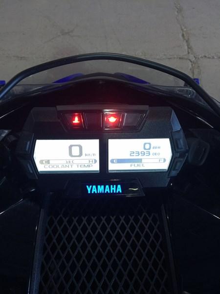 2017 Yamaha Sidewinder L-TX LE Photo 5 of 5