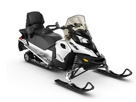 2016 Ski-Doo Grand Touring Sport ROTAX 600 ACE Photo 1 of 1