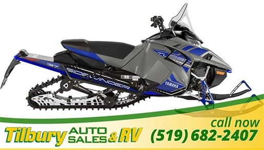 2018 Yamaha SIDEWINDER L-TX DX Photo 1 of 2
