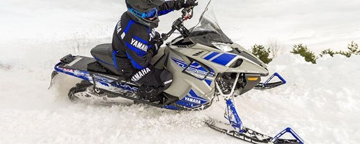 2018 Yamaha SIDEWINDER L-TX DX Photo 4 of 6