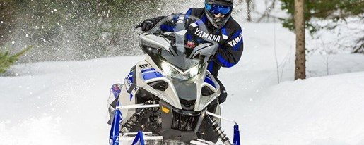 2018 Yamaha SIDEWINDER L-TX DX Photo 5 of 6