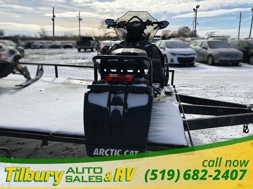 2013 Arctic Cat F1100 Turbo Photo 11 of 14