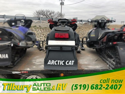 2003 Arctic Cat ZR Photo 5 of 16