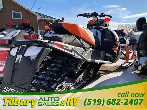 2015 Arctic Cat ZR Photo 10 of 12