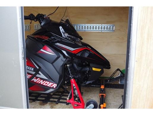 2017 Yamaha Sidewinder L-TX DX 137 Photo 1 of 14