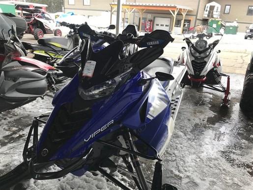 2014 Yamaha Viper LTX SE Photo 3 of 7