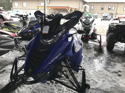 2014 Yamaha Viper LTX SE Photo 6 of 7