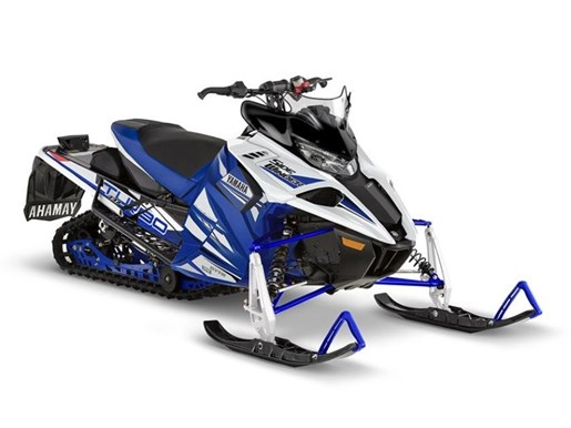 2018 Yamaha Sidewinder L-TX SE Photo 1 of 1