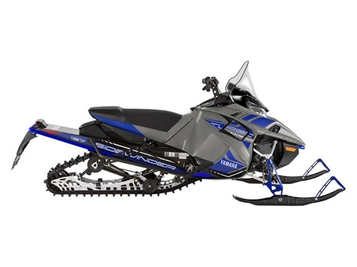 2018 Yamaha Sidewinder L-TX DX Photo 2 of 2
