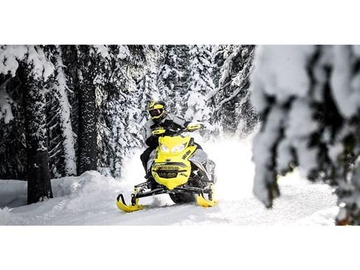 2019 Ski-Doo MXZ X-RS 600 E-TEC - SPRING ONLY Photo 1 of 12