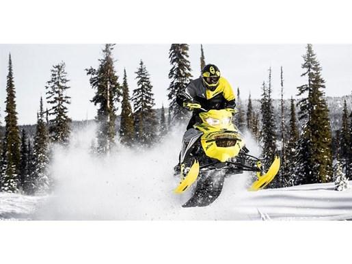 2019 Ski-Doo MXZ X-RS 600 E-TEC - SPRING ONLY Photo 2 of 12