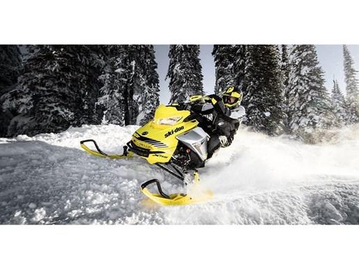 2019 Ski-Doo MXZ X-RS 600 E-TEC - SPRING ONLY Photo 6 of 12
