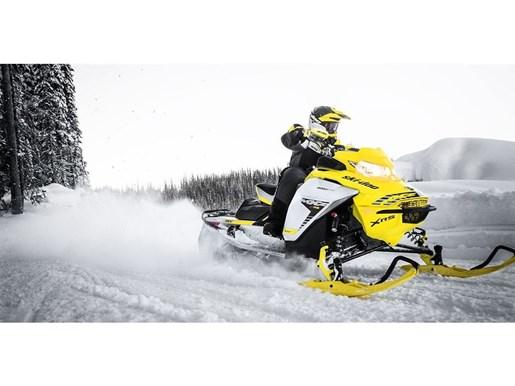 2019 Ski-Doo MXZ X-RS 600 E-TEC - SPRING ONLY Photo 7 of 12