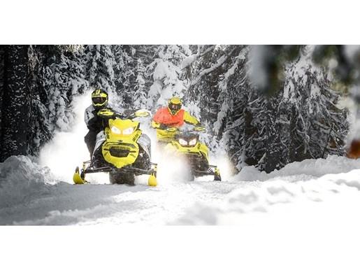 2019 Ski-Doo MXZ X-RS 600 E-TEC - SPRING ONLY Photo 12 of 12