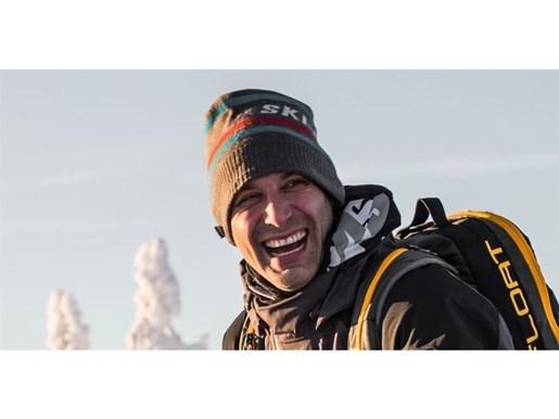 2019 Ski-Doo Summit X 165 850 E-TEC - SPRING ONLY Photo 5 of 24