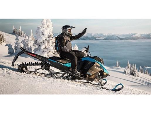 2019 Ski-Doo Summit X 165 850 E-TEC - SPRING ONLY Photo 9 of 24