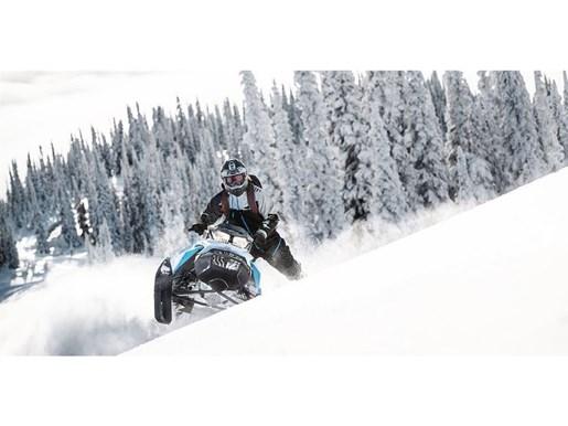 2019 Ski-Doo Summit X 165 850 E-TEC - SPRING ONLY Photo 11 of 24
