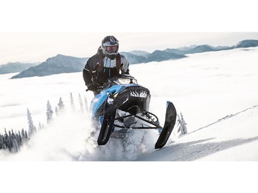 2019 Ski-Doo Summit X 165 850 E-TEC - SPRING ONLY Photo 12 of 24