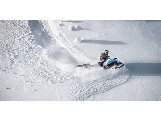 2019 Ski-Doo Summit X 165 850 E-TEC - SPRING ONLY Photo 13 of 24