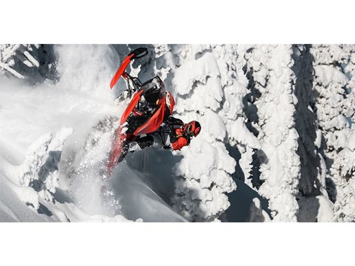 2019 Ski-Doo Summit X 165 850 E-TEC - SPRING ONLY Photo 14 of 24