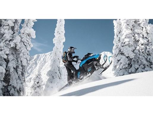 2019 Ski-Doo Summit X 165 850 E-TEC - SPRING ONLY Photo 17 of 24