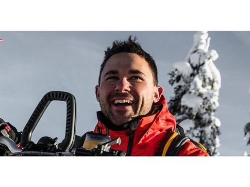 2019 Ski-Doo Summit X 165 850 E-TEC - SPRING ONLY Photo 18 of 24