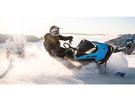 2019 Ski-Doo Summit X 165 850 E-TEC - SPRING ONLY Photo 21 of 24