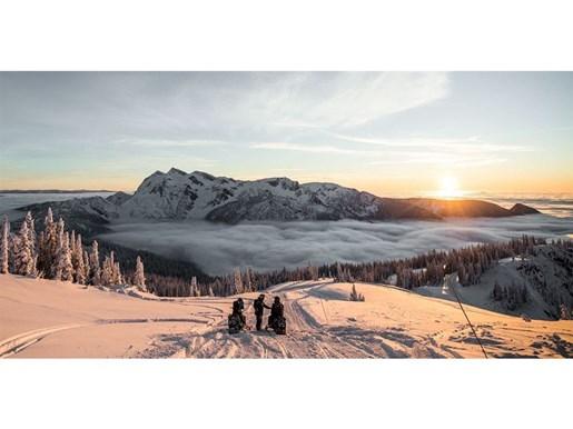 2019 Ski-Doo Summit X 165 850 E-TEC - SPRING ONLY Photo 23 of 24