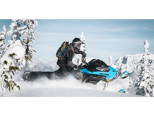2019 Ski-Doo Summit X 175 850 E-TEC - SPRING ONLY Photo 5 of 24