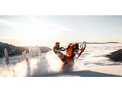 2019 Ski-Doo Summit X 175 850 E-TEC - SPRING ONLY Photo 11 of 24