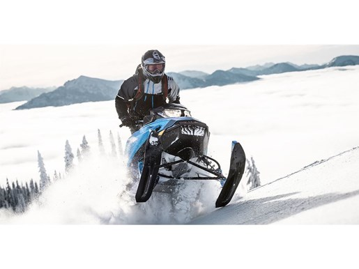 2019 Ski-Doo Summit X 175 850 E-TEC - SPRING ONLY Photo 14 of 24