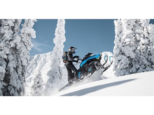 2019 Ski-Doo Summit X 175 850 E-TEC - SPRING ONLY Photo 17 of 24