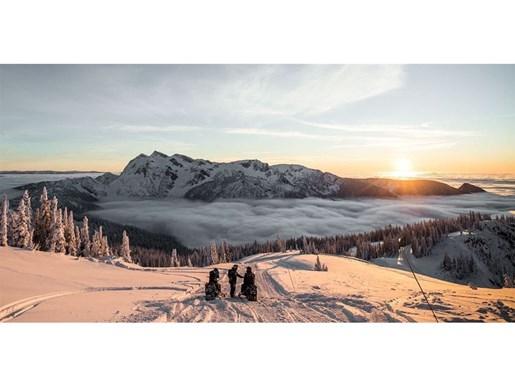 2019 Ski-Doo Summit SP 154 600R E-TEC Photo 1 of 15