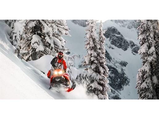 2019 Ski-Doo Summit SP 154 600R E-TEC Photo 2 of 15