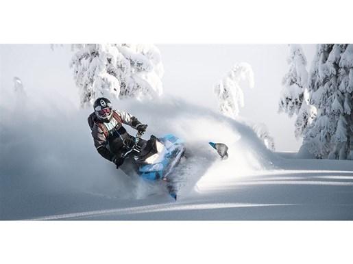2019 Ski-Doo Summit SP 154 600R E-TEC Photo 3 of 15