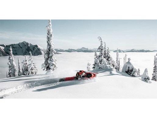 2019 Ski-Doo Summit SP 154 600R E-TEC Photo 7 of 15
