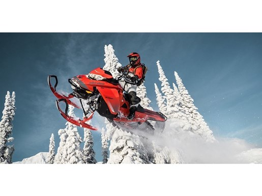 2019 Ski-Doo Summit SP 154 600R E-TEC Photo 11 of 15