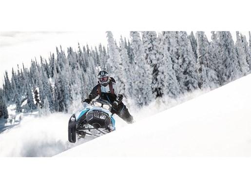 2019 Ski-Doo Summit SP 154 600R E-TEC Photo 12 of 15