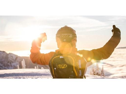 2019 Ski-Doo Summit SP 165 850 E-TEC Photo 9 of 15