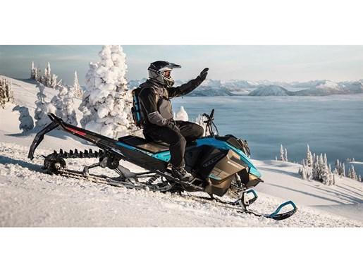 2019 Ski-Doo Summit SP 165 850 E-TEC Photo 10 of 15