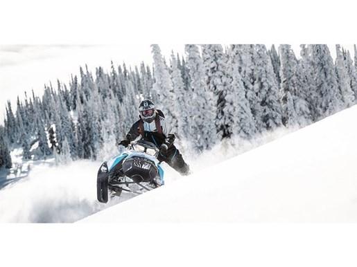 2019 Ski-Doo Summit SP 165 850 E-TEC Photo 12 of 15