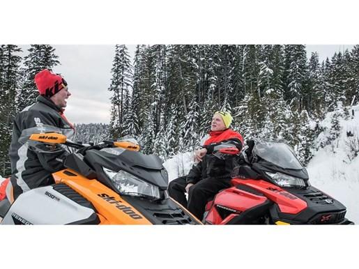 2019 Ski-Doo Renegade Enduro 850 ETEC Photo 3 of 5